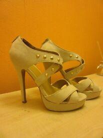 Party Dance Heels Size 5