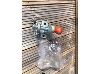 Ball and Pin style tow ball, NEW