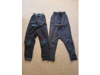 Bundle of clothes for boys, size 4-5 yrs