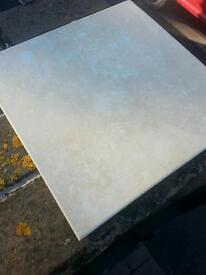 Windsor ivory floor tiles