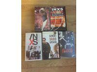 Inxs Videos