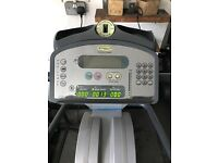 Used Commercial Gym Equipment - Technogym Rotex Cross Trainer