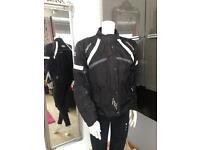 Motorbike Jacket Size 14
