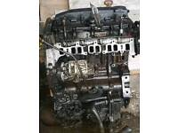 Ford transit 2.0 tddi engine