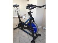 Schwinn spinning bike for sale