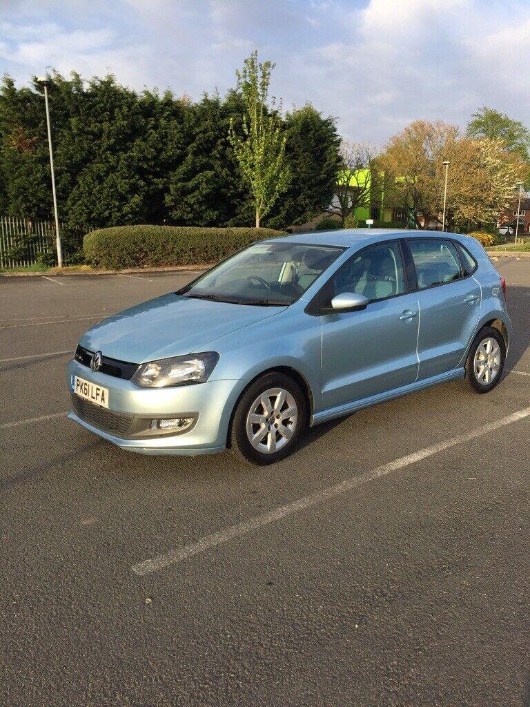 **SOLD** 5 door, only 58k miles, VW Polo 1 2 Bluemotion Tdi, Volkswagen  diesel (2011,2012,2010,) | in Billesley, West Midlands | Gumtree