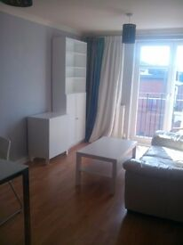 Top floor (2nd), Fully Furnished 2 Bedroom Flat