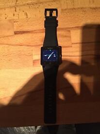 Sony sw2 smart watch
