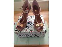 Miss KG sandals