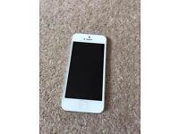 iPhone 5 (O2) 16gb