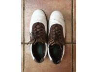Footjoy Contours Size 11