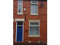 4 BED HOUSE TO LET RUSHOLME £69 PP/PW. £1195 PCM