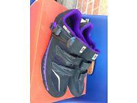 Mavic ksyrium women's cycling shoes size 6