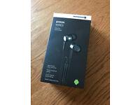 beyerdynamic byron wired in ear award winning headphones