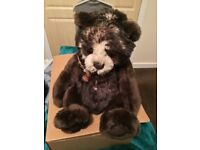 Charlie Bear Breeny For Sale