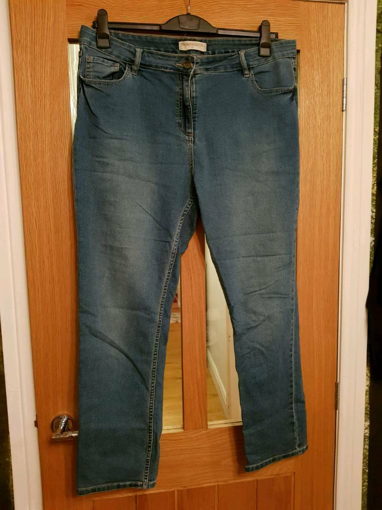 009a0ea640c Matalan size 18 bootcut jeans | in Seaham, County Durham | Gumtree