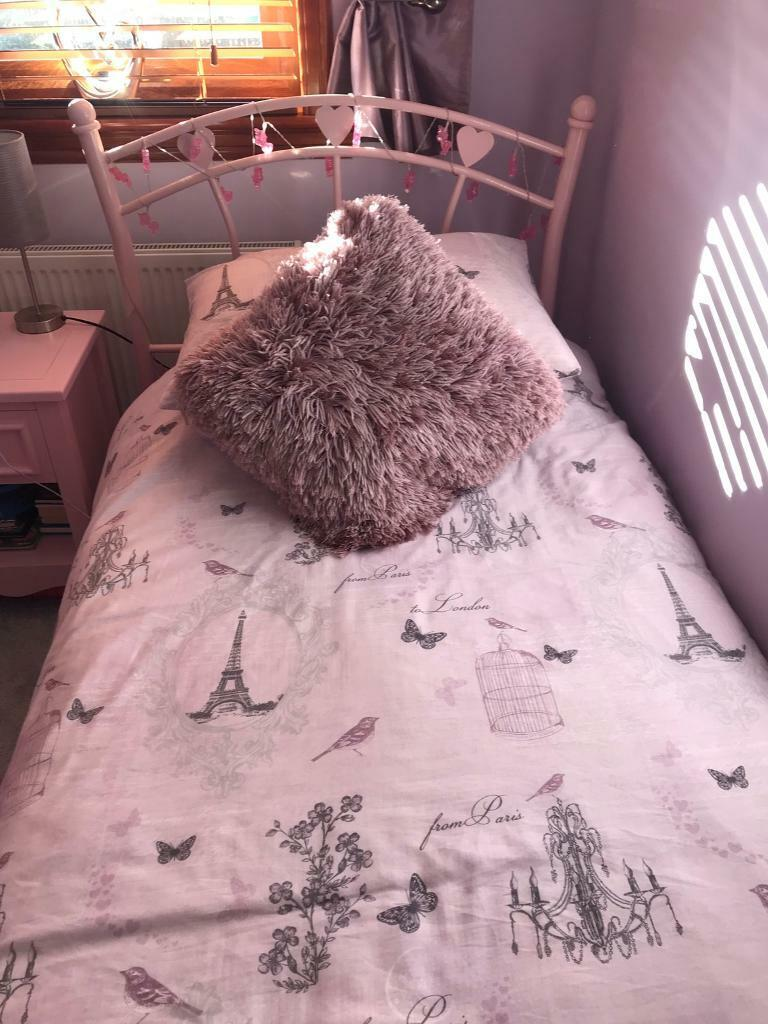 Girls bedroom furniture reduced price