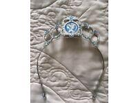 Cinderella tiara ( metal)