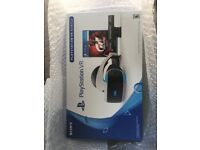 Playstation VR Gran Turismo Sport Bundle BRAND NEW SEALED BOX ( PSVR + PS4 Camera + Game)