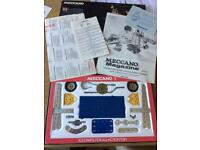 Meccano set no 1 - amazing condition