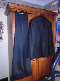 Jacamo Dinner Suit plus Vitalia Luxury Shirt.