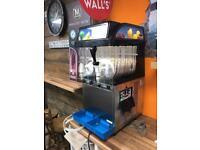 Tango ice blast Fizzy Slush Machine spares or repairs