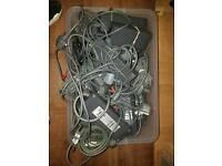 Xbox 360 power supplies