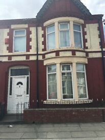 3 bed house old swan