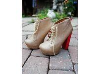 Size 4 Ladies Boots