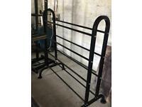 Medicine Ball Storage Rack - Weights Gym