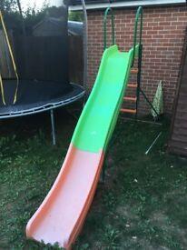 Children's 10ft slide