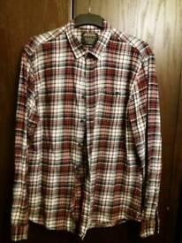 Burton shirt. Size L. Immaculate