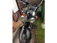 *FOR SALE Suzuki Marauder GZ125