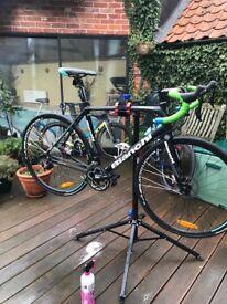 Bianchi road bike for sale!!