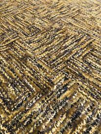 Axminster wool rug - 1970s