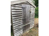 Garden Shed / Workshop