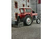 Wanted vintage and classic farm machinery.