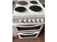 Electric cooker 50 cm wide