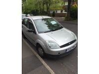 Ford Fiesta finesse for sale