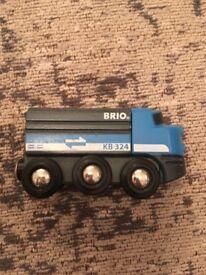 Brio Diesel Engine
