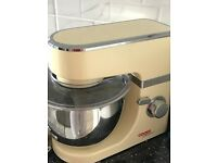 Cooks 800w stand mixer