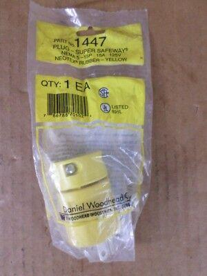 Daniel Woodhead Co. 1447 Plug-super Safeway
