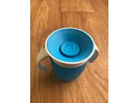 Munchkin 7oz Miracle 360° Trainer Cup