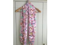 Summer floral/fashion scarves £4.99 each