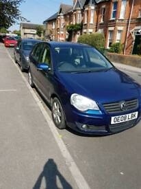 Polo 1.2 (12 month MOT) offers