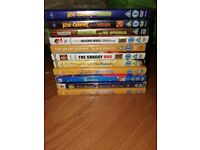 Children Dvds (11)