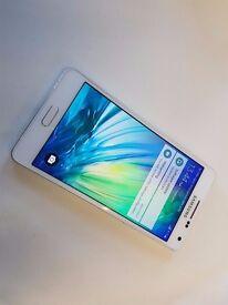 Samsung Galaxy A3, unlocked