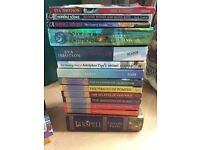 Children's Books For Sale - 16 Books for aged 8-12