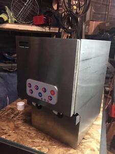 SureShot Double Dispenser