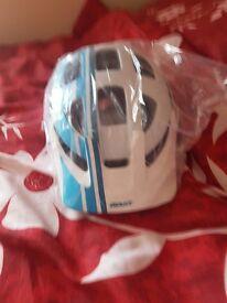 Altura Cycling jacket size small, gloves medium and helmet medium